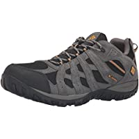 Columbia Men's Redmond Waterproof
