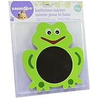 Babies-R-Us Bathtime Mirror - Frog - 6 Months by Babies-R-Us [並行輸入品]