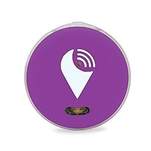 TrackR pixelトラッカール ピクセル (Purple)
