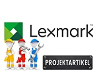 Lexmark Optra T 650DN (t650h80g)–オリジナル–トナーブラック–25.000ページ
