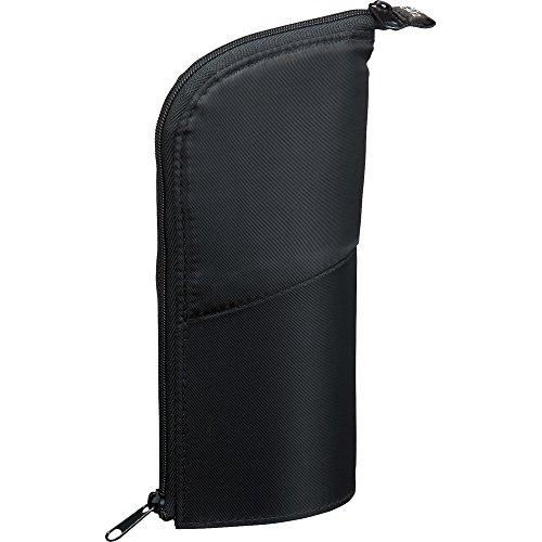 コクヨ ペンケース ネオクリッツ ブラック×ブラック F-VBF180-1