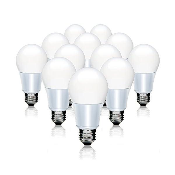 アイリスオーヤマ LED電球 口金直径26mm ...の商品画像