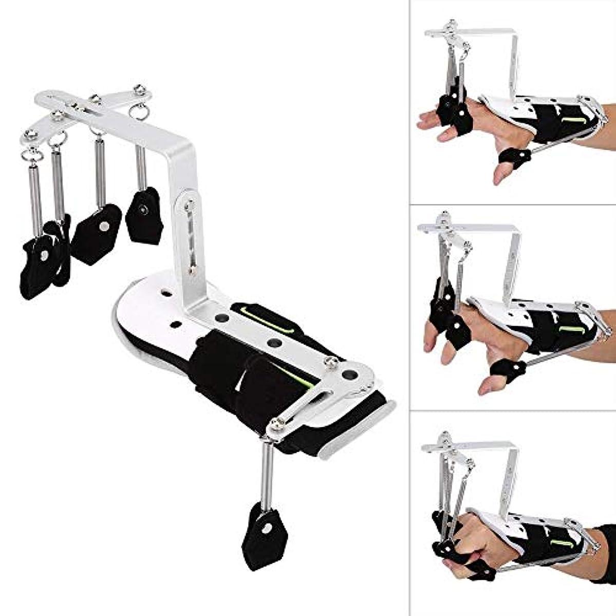 代数アサー干渉指リハビリトレーニング器具ポイント指板脳卒中脳卒中片麻痺指手の運動