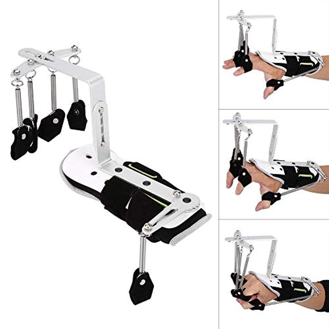 痴漢ポゴスティックジャンプロック解除指リハビリトレーニング器具ポイント指板脳卒中脳卒中片麻痺指手の運動