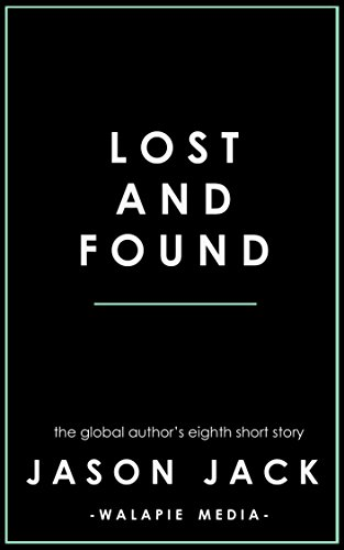 amazon lost and found english edition kindle edition by jason