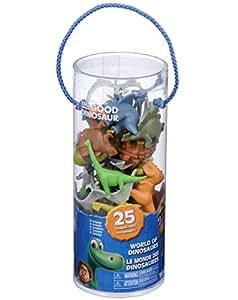 ディズニー アーロと少年 いっぱい恐竜セット