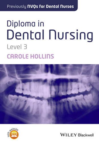 Download Diploma in Dental Nursing, Level 3 1118629485
