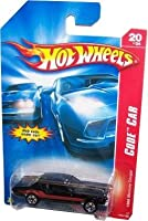 Hot Wheels 2008 New Model '07 Shelby GT-500 1/64 Scale Die Cast Car