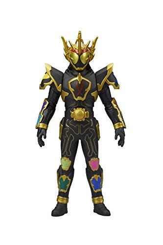 仮面ライダーゴースト ライダーヒーローシリーズ7 仮面ライダーゴースト グレイトフル魂