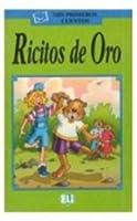 Mis primeros cuentos - Serie Verde: Ricitos de Oro - book