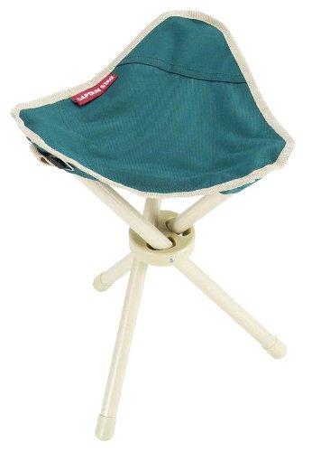 キャプテンスタッグ アウトドア用品 三脚椅子 ミニ チェアM-3900