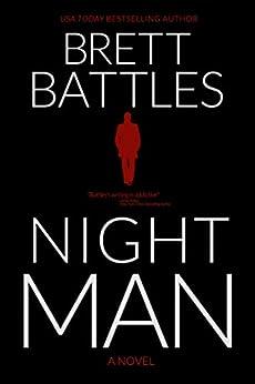 Night Man by [Battles, Brett]