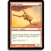Magic: the Gathering - Mogg Fanatic - Duel Decks: Anthology by Magic: the Gathering [並行輸入品]
