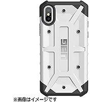 UAG iPhone X用 Pathfinder Case ホワイト URBAN ARMOR GEAR UAG-RIPHX-WH