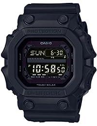 カシオ CASIO Gショック G-SHOCK クオーツ メンズ クロノ 腕時計 GX-56BB-1 ブラック [並行輸入品]
