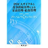 PDCAサイクルと食事摂取基準による栄養管理・給食管理