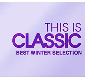THIS IS CLASSIC ベスト・ウィンター・セレクション