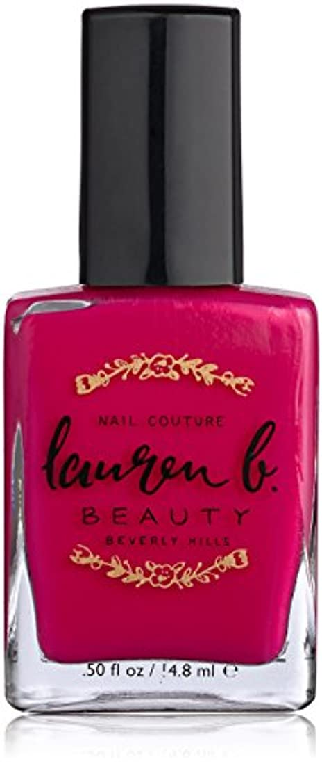 負博物館二週間Lauren B. Beauty Nail Polish - #ImSoLA 14.8ml/0.5oz