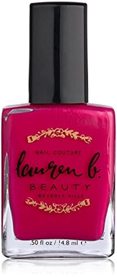 犯す環境絶滅させるLauren B. Beauty Nail Polish - #ImSoLA 14.8ml/0.5oz