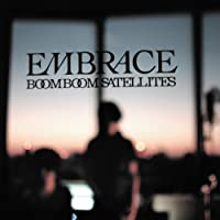 EMBRACE(初回生産限定盤)(CD+DVD+USB)