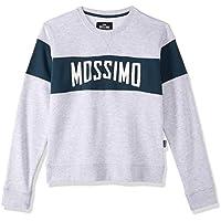 Mossimo Kids Boys Rochester Fleece Pullover