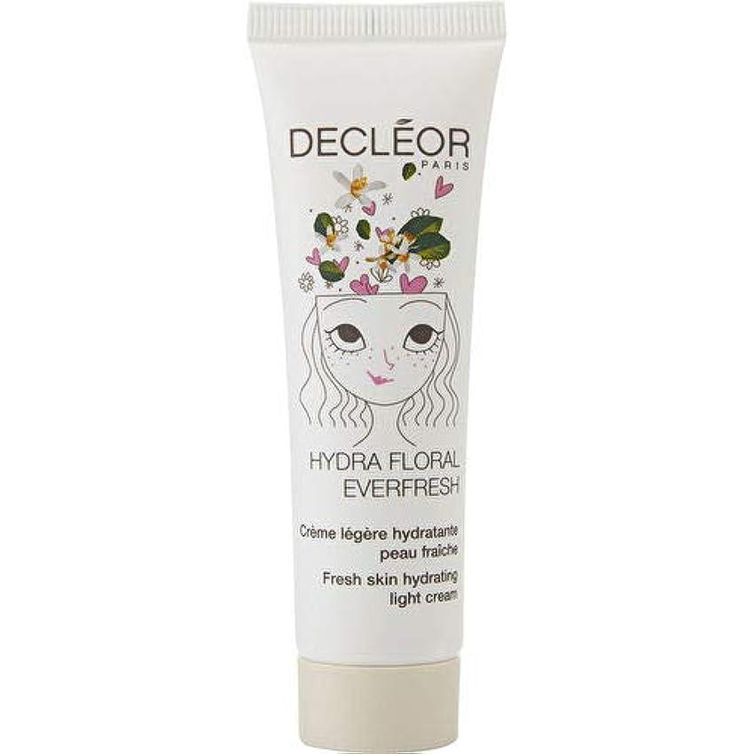 協力識別する拡大するデクレオール Hydra Floral Everfresh Fresh Skin Hydrating Light Cream - For Dehydrated Skin 30ml/1oz並行輸入品