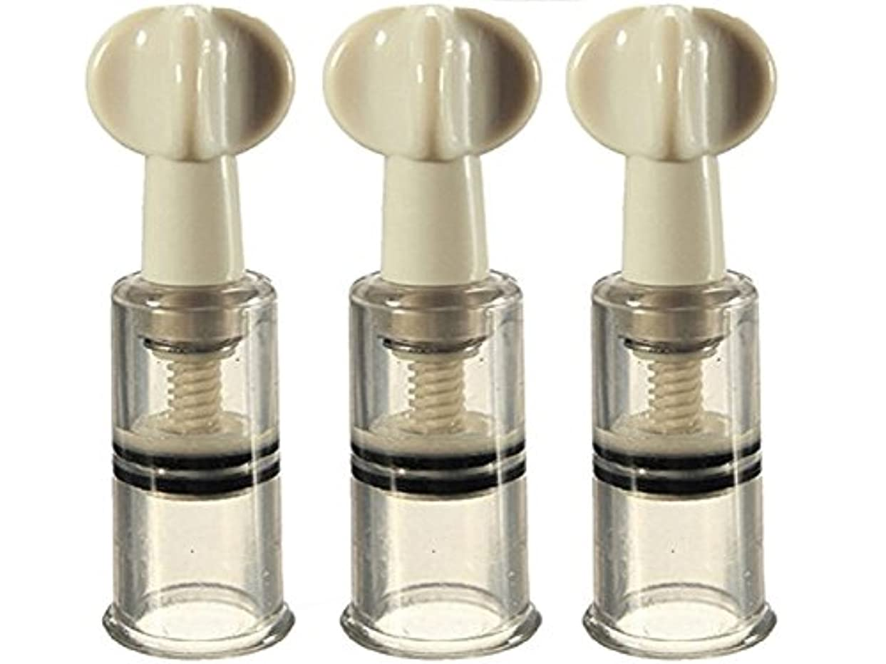 メロン中研究所健康管理真空ツイスト吸引カッピングデバイスマッサージリラックス磁気中国カッピングセラピーセット(2(S + M + L + XL) (3-S)