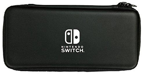 Nintendo Switch専用スマートポーチ(EVA) ブラック