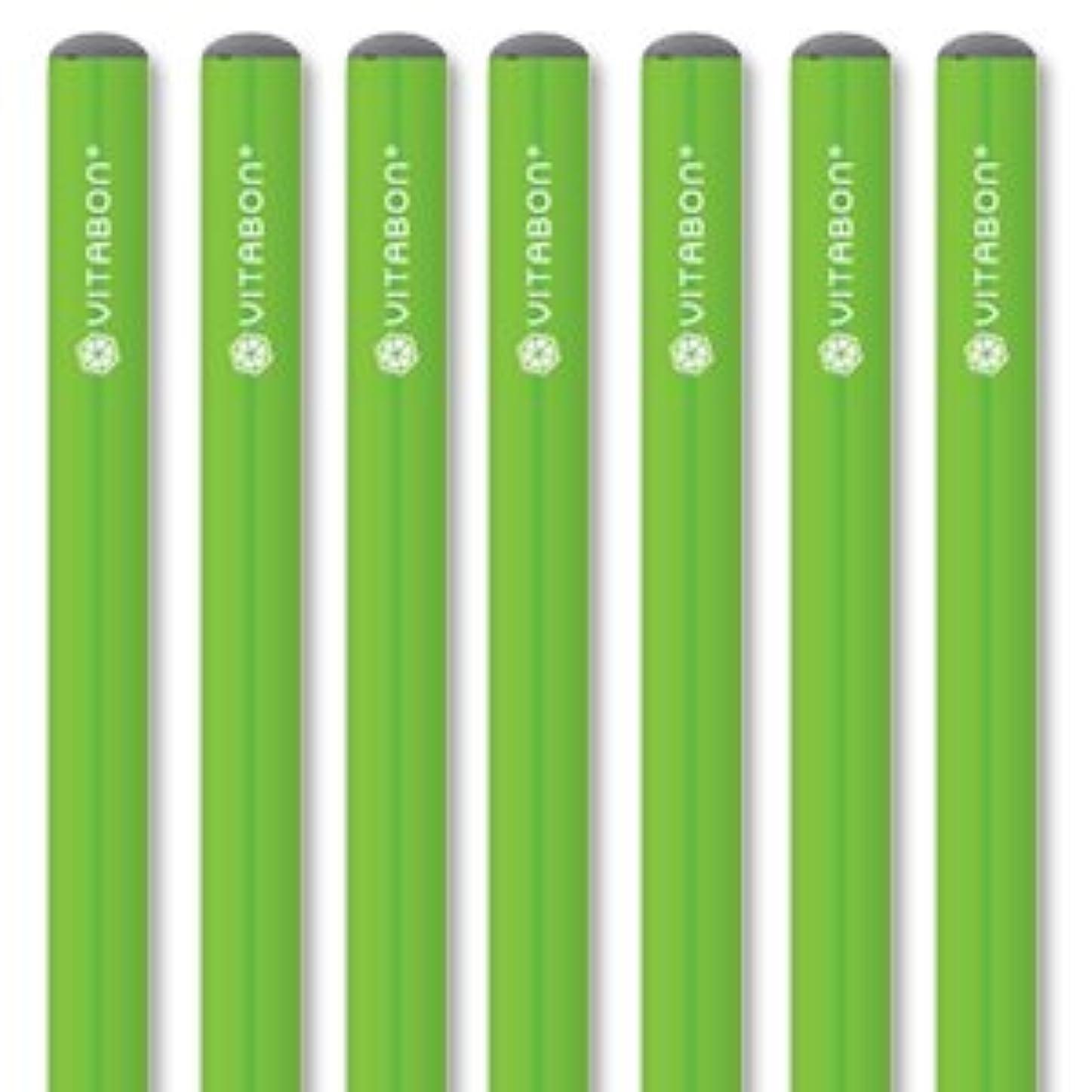 印象対応するに同意するVITABON ビタボン ビタミン水蒸気スティック ミント&メンソール ×7本セット