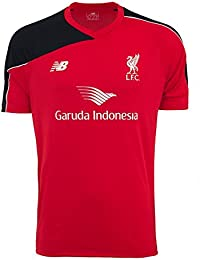 2015-2016 Liverpool Training Shirt (Red)