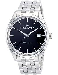 [ハミルトン]HAMILTON 腕時計 ジャズマスター ジェント H32451131 メンズ 【正規輸入品】