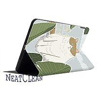 NeatClean ipad 9.7 ケース ねこ ipad pro11 ケース 2018 iPad 第六世代 9.7 インチ ケース iPad 第五世代 9.7 インチ ケース 2017 ipad 9.7 ケース A1893 A1954 ipad air10.5 ケース Air3ケース Air2ケース Airケース 手帳型 iPad mini5ケース mini4ケース mini3ケース mini2ケース miniケース アイパッドカバー ipad pro11 ケース ipad pro10.5 ケース おしゃれ ipad pro11 カバー かわいい かっこいい 耐衝撃 魅力的 アイパッドケース 二つ折り スタント 人気 おもしろ ねこ 猫柄 自由自在 ネコ CAT 個性的 若者