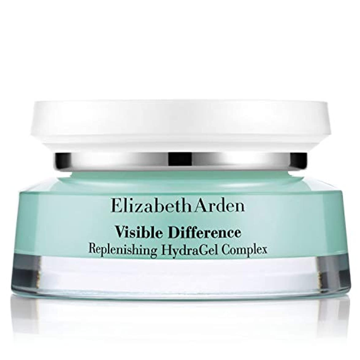 オーストラリア人溶接電球エリザベスアーデン Visible Difference Replenishing HydraGel Complex 75ml/2.6oz並行輸入品