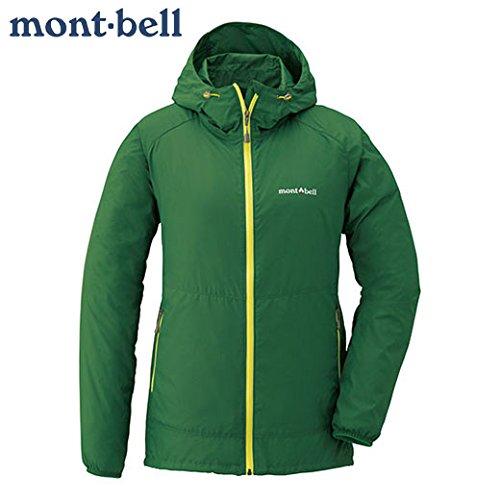 mont-bell(モンベル) ウインドブラストパーカ Women's FEWO 1103243 (S)
