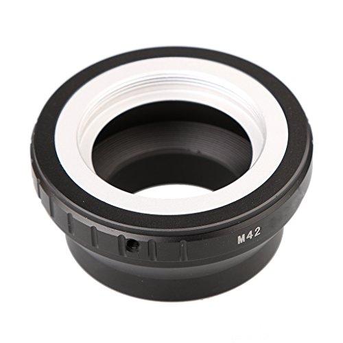 SONONIA  M42レンズアダプタリング Nikon カメラ V1 V2 S1 J1 J2 J3 AW1 S2 J4 J5 V3 用