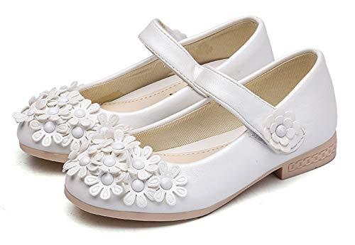 db8a1d6895568  ソポソポ  キッズ・フォーマルシューズ 女の子・フラワー靴 中敷き付き 結婚式・