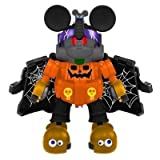 セブンイレブンネット限定 トランスフォーマー ディズニーレーベル ミッキーマウストレーラー ハロウィンバージョン 画像