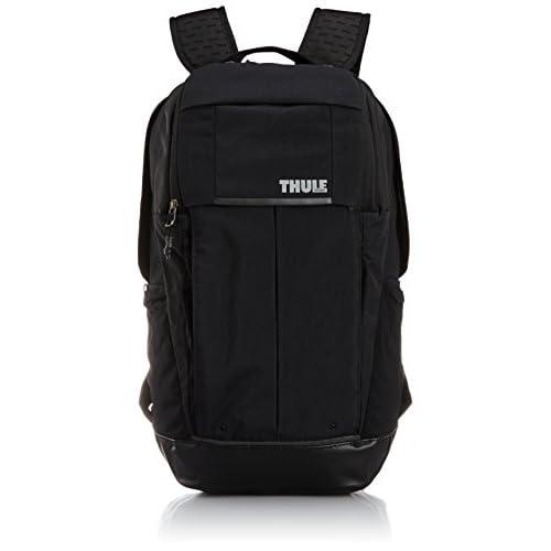 [スーリー] THULE THULE Paramount 27L トラディショナルバックパック TTDP-115 ブラック (ブラック)