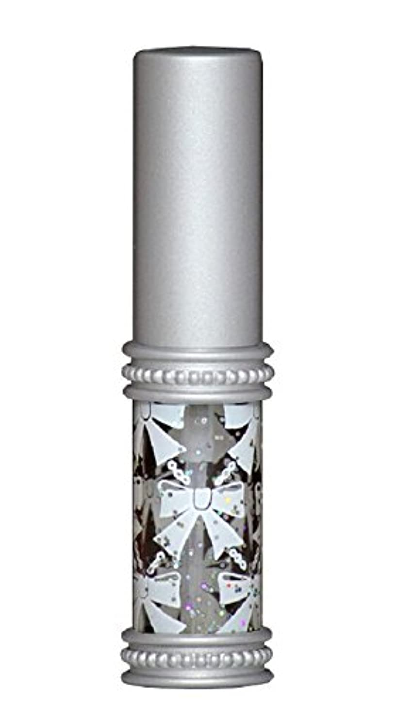 作詞家振動させる蚊ヒロセアトマイザー メタルリボン 16209 WT (メタルラメリボン ホワイト)