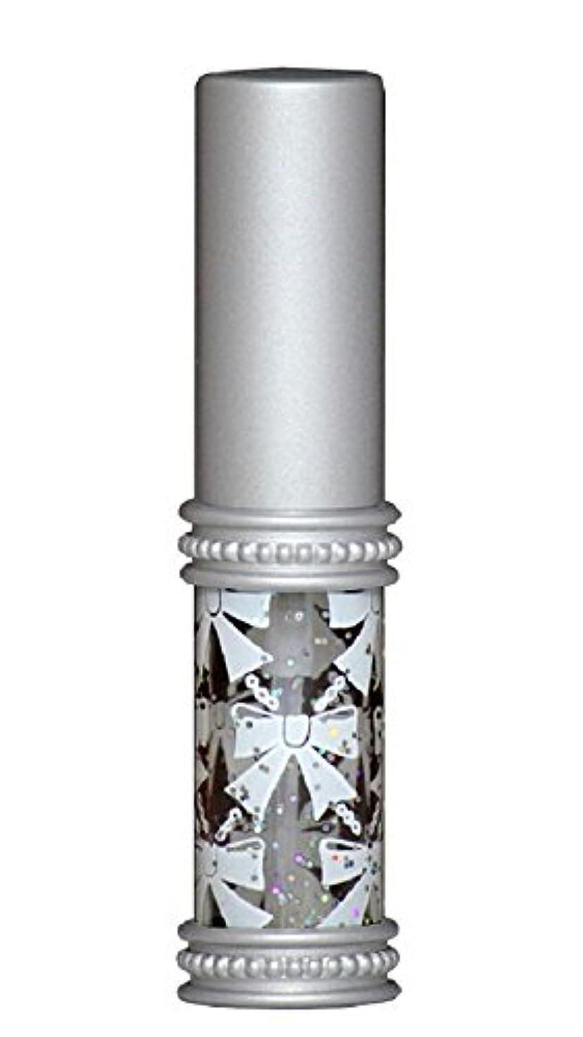 フィードのために訴えるヒロセアトマイザー メタルリボン 16209 WT (メタルラメリボン ホワイト)