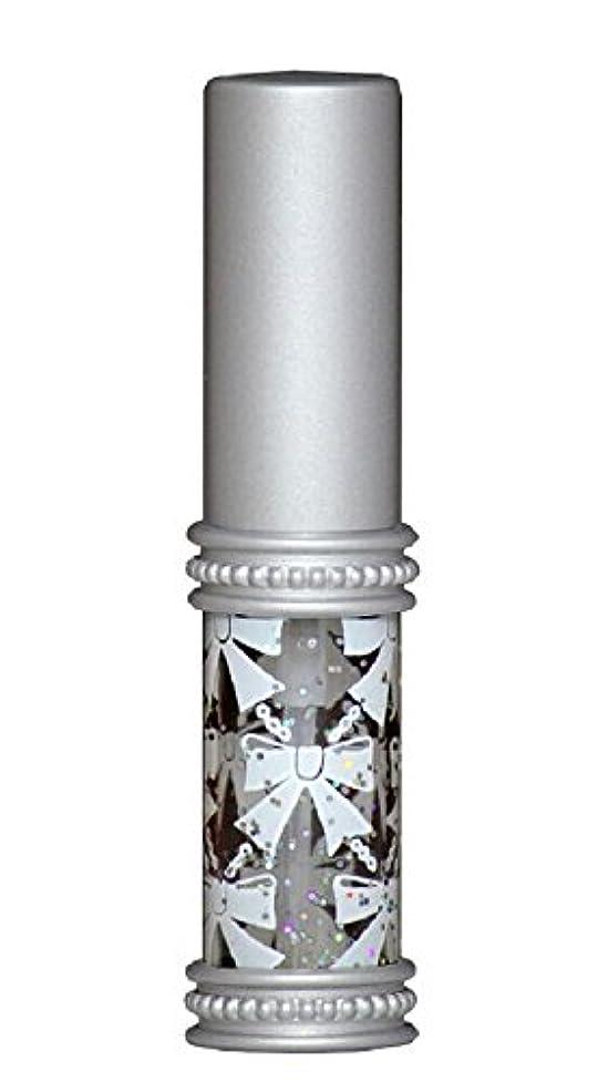 受信機細胞ムスタチオヒロセアトマイザー メタルリボン 16209 WT (メタルラメリボン ホワイト)