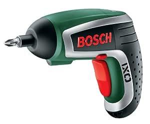 BOSCH(ボッシュ) バッテリードライバー IXO4PLUS