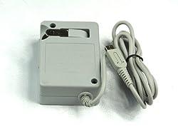 DSi LL 3DS用 充電器 ACアダプタ