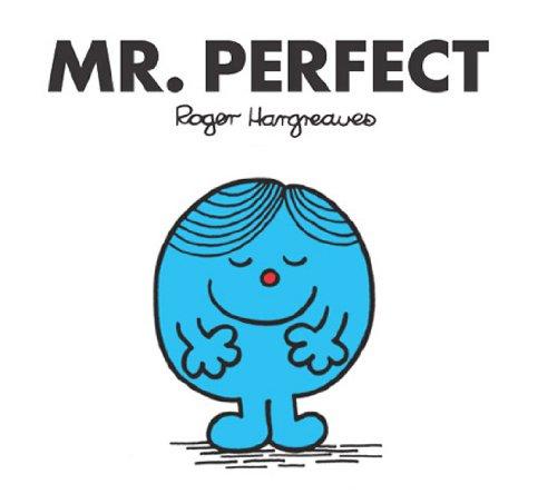 Mr. Perfect (Mr. Men Little Miss) (English Edition)