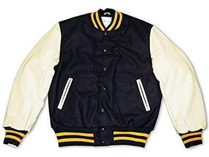 Golden Bear Sportswear (GB Sport) Varsity Jacket 60 Basic Model