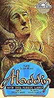 Aladdin & The Magic Lamp by John Hurt