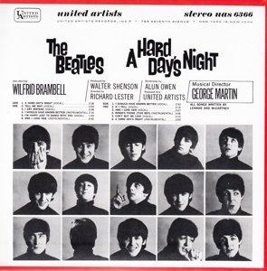 A HARD DAY''S NIGHT-O.S