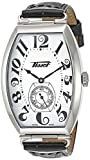 [ティソ] 腕時計 T1285051601200 正規輸入品 ブラック