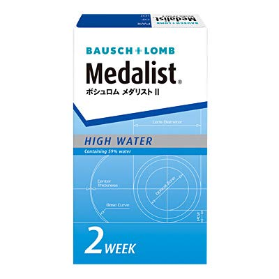 メダリスト2 【BC】8.6【PWR】-6.00 6枚入