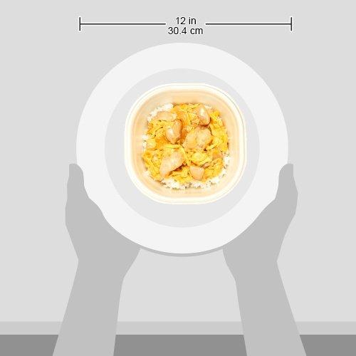 『[冷蔵] とろーり玉子の親子丼 1人前』の4枚目の画像